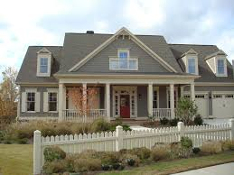 Benjamin moore's affinity exterior home paint colors are designed to  complement each other, making