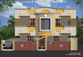 Small Picture India House Front Wall Designs Indian House Boundary Wall Designs