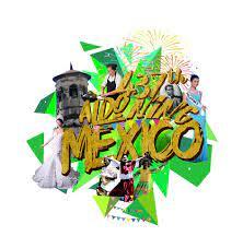 Turismo Mexico - Pampanga - Home
