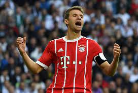 Thomas Muller Net Worth:Know his salaries, career, assets, girlfriend,  early life