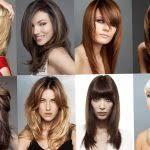 Dámské účesy Pro Krátké Vlasy 2019 2020 Trendy 110 Fotografie