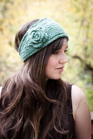 Knitted Headband Pattern New 48 Loom Knit Headband Patterns The Funky Stitch