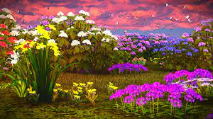 3d Flower Wallpapers Free Download ...