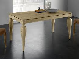 Tavoli da pranzo di design moderno allungabili o fissi infabbrica