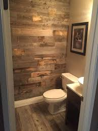 use vinyl flooring on bathroom walls