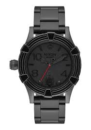 Купить <b>38-20</b> SW Star Wars <b>Nixon Watch</b> Vader Blk на eBay.com из ...