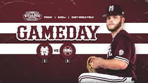 The 2021 baseball schedule for the mississippi state bulldogs with line and box scores plus records, streaks, and rankings. Super Bulldog Weekend Game 1 Msu Baseball Vs Ole Miss Mississippi State University