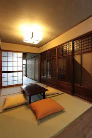 Best JAPANESEINTERIORS Images On Pinterest - Japanese house interiors