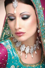 stani contemporary look by bridal makeup and jewellery trend bridal eye makeup and hairstyle for wedding