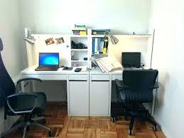 home office desk for two. Home Office Desks For Two Desk