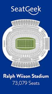 Find The Best Deals On Buffalo Bills Tickets And Know