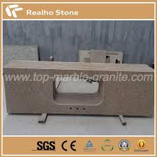 pre cut granite countertop and 36 inch vanity top for kitchen or bathroom