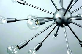 full size of sputnik chrome chandelier atom light fixture eliers silver elier as well have modern