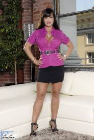 Lisa Ann s Feet