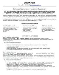 Supply Chain Management Resume Custom Resume Summary Examples Logistics Manager And Logistics Manager