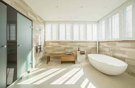 Brown Tiles Bathroom Bathroom Tile Floor Porcelain Stoneware Plain Terra Beige