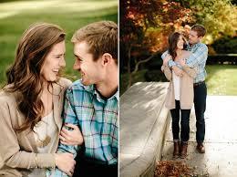 austin rachel photographyfall engagement session in canton ohio