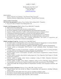 100 Accounting Assistant Sample Resume Examples Of Resumes