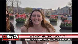 WENDY GUIDO LAXALT - YouTube