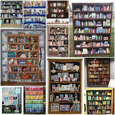 de Jong Dream House: Quilt #81: Mrs. Gentry's Library & As soon as I got home that Thursday, I pulled up Pinterest for some  inspiration. There are some amazing bookshelf quilts out there. Adamdwight.com