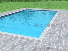 Square Swimming Pool Designs Simple Decorating Design