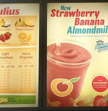 Dairy Queen Light Smoothie Vegan Apparently For A Limited Time You Can Have Almond Milk