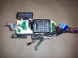 99 tracer fuse box related keywords suggestions 99 tracer fuse details about 1997 1998 mercury tracer ford escort fuse box 20l