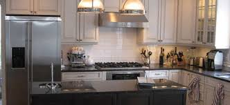 Kitchen Remodel Contractors Painting Best Inspiration