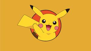 4529485 #Pokémon, #yellow, #pokemon ...
