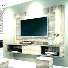 awesome wall stand home pictures floating white unit medium for plans 4 org corner tv led