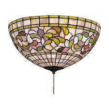 stained glass ceiling fan. Meyda Tiffany Turning Leaf 3-Light Mahogany Bronze Incandescent Ceiling Fan Light Kit With Stained Glass E