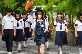 Fascinating Data On Japans School System