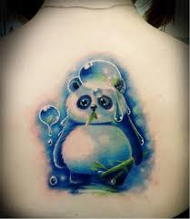 значение тату татуировки медведь