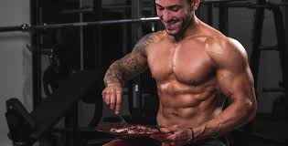 how many daily calories to build muscle