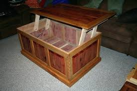 lift top coffee table woodworking plans lift top coffee tables for