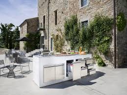 Contemporary Outdoor Kitchen Modern Outdoor Kitchen Bar Outdoor - Modern outdoor kitchens