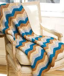 Lapghan Crochet Patterns