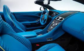 aston martin vanquish 2012 interior. aston martin vanquish interior blue concept car interiors pinterest and cars 2012
