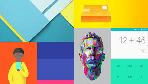 Google Design Style Color Material Colors Material Design Color Selection