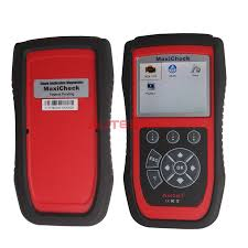 autel maxicheck airbag abs srs light service reset tool