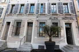 Alex Hôtel - Love Spots - Marseille