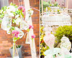 Vintage Baby Shower Decoration Karas Party Ideas Shabby Chic Vintage High Tea Party Bridal