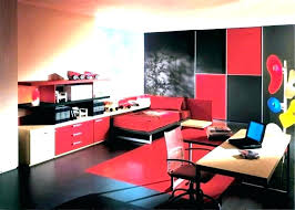 Black And Red Room Black And Red Bedroom Decor Red And Black Bedroom Ideas  Red Black .