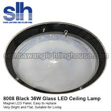 cl7 8008 36w ceiling lamp led semba lighting