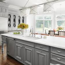 Image Granite Kitchens Traditional Home Magazine Kitchens Traditional Home
