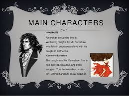 wuthering heights 3 characters iuml129para edgar linton