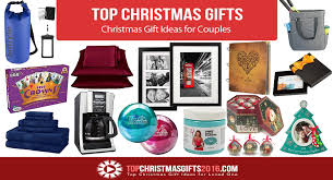 Best Christmas Gift Ideas For Couples 2017  Top Christmas Gifts Christmas Gifts 2017