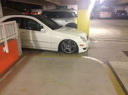 W203/CL203 STANCE/SUSPENSION/FITMENT THREAD - MBWorld.org Forums