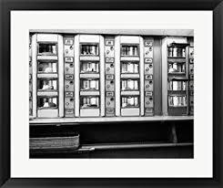Automat Vending Machine Inspiration Amazon 48s 48s 48s 48s Automat Cafeteria Vending