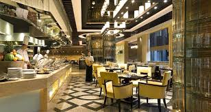 restaurant open kitchen concept. An Open Kitchen Concept With Western And Asian Food On Offer, An Extensive  Wine Cellar Fresh Coffee Bar. Our Restaurant Also Offers A Champagne Brunch U